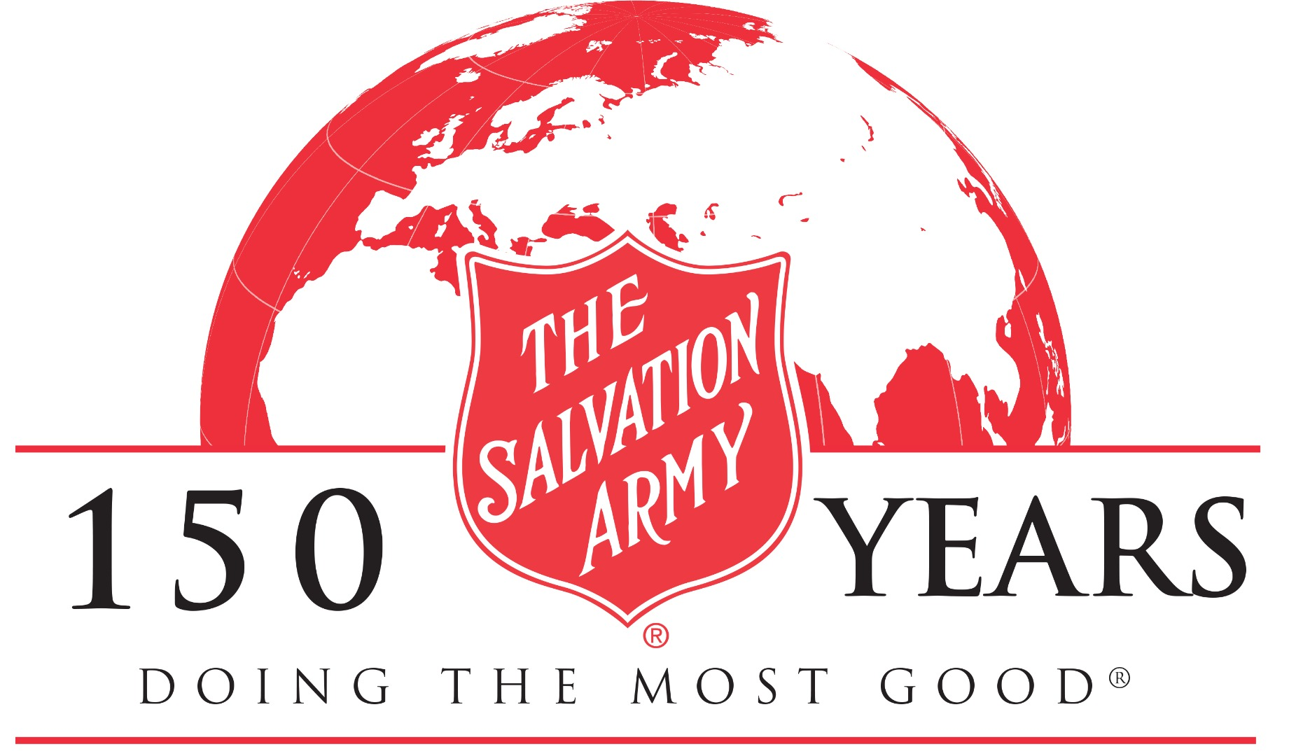 150 years Logo