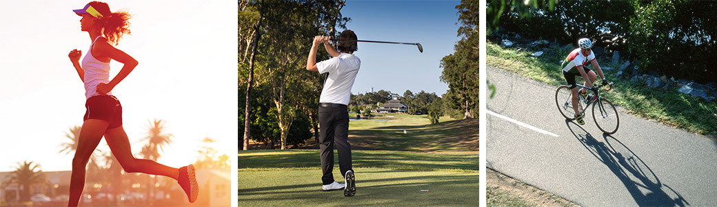 Robina Golf