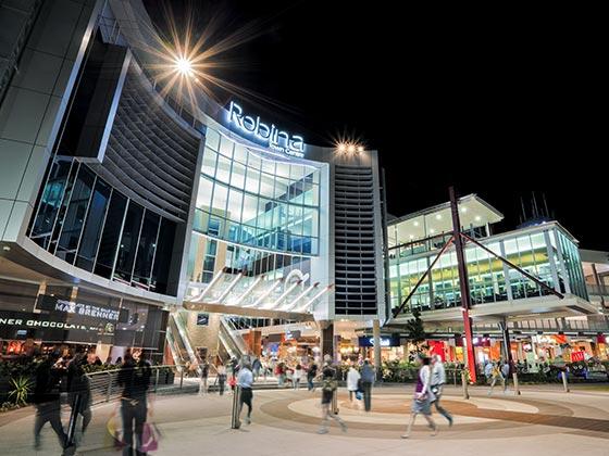 Robina Town Centre