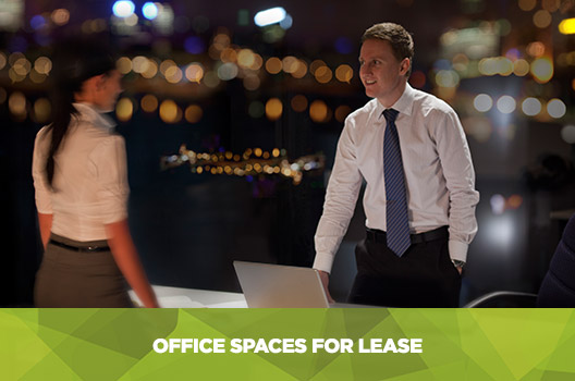 Commercial Office Spaces For Sale and Lease