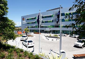 Robina Hospital