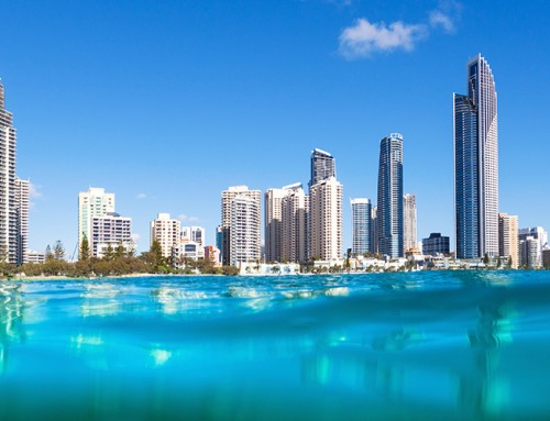 Gold Coast economy receives a boost as visitor numbers trend upwards