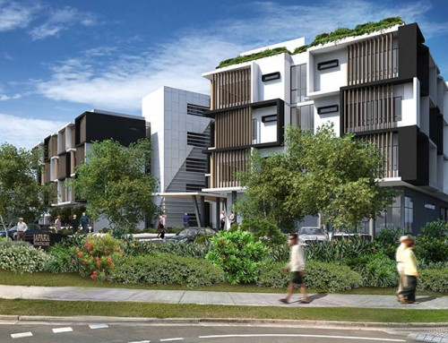 Japara Healthcare unveils innovative development plans for $30Million aged care facility in central Robina