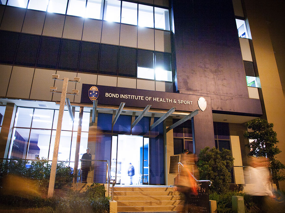 Bond University Centre