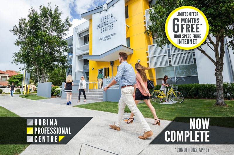 Robina Professional Centre