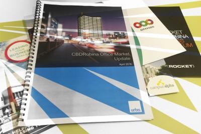 Urbis report office market