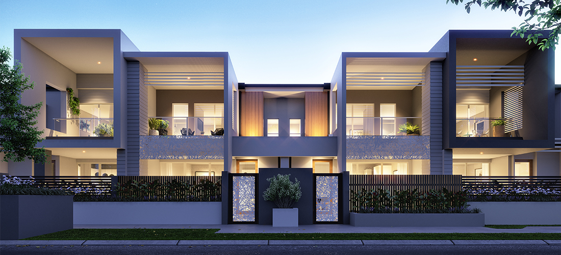 Robina 39 s brand new terrace home project cbd robina for Terrace homepage