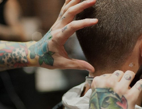 Best barbers in Robina