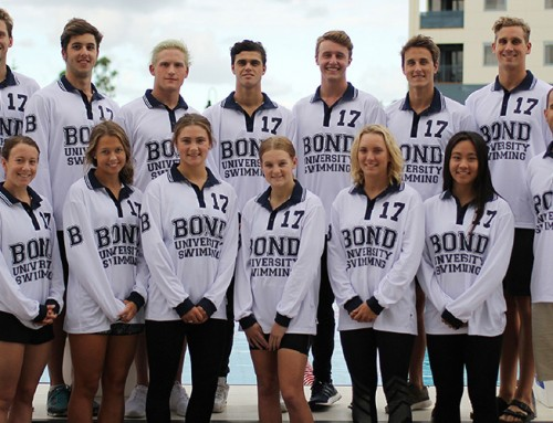 Bondies swim their way to World Championships