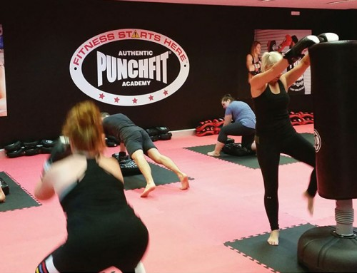 Get Punchfit in Robina
