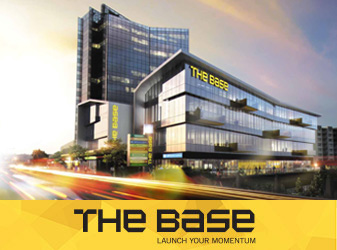 the base new gold coast offices for lease