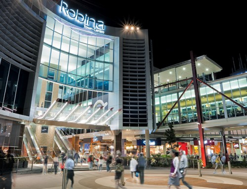 February 2017 $200 Robina Town Centre Voucher Winner