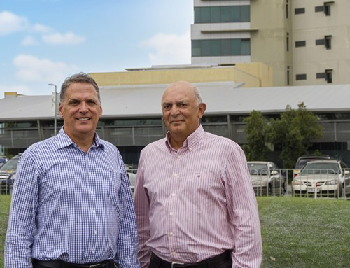 Robina shines bright for Sunkids