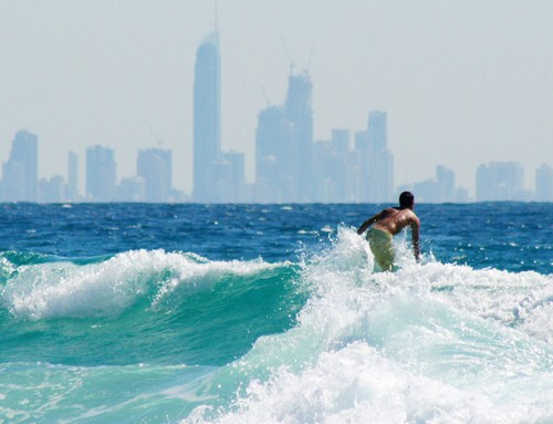 Are you a keen surfer?  Get a free health check up at Bond.