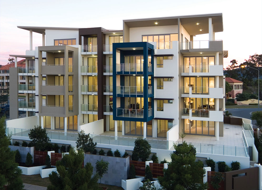 Maddison Apartments Robina