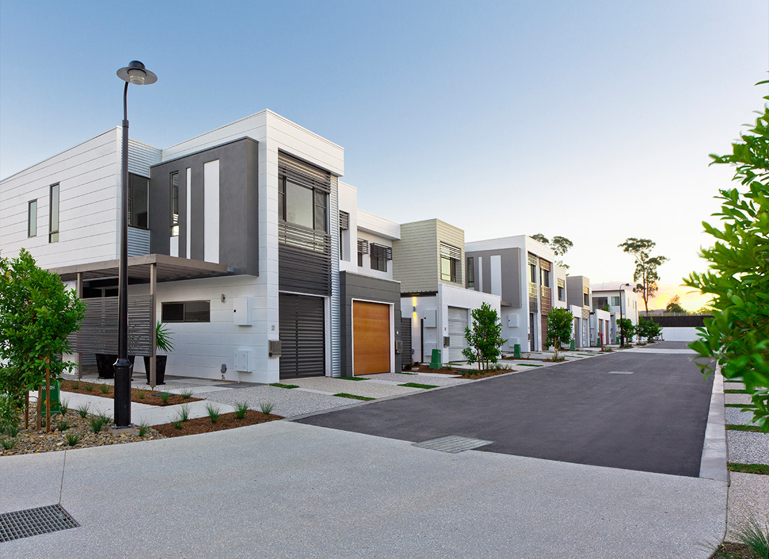 Paddington Terraces Robina