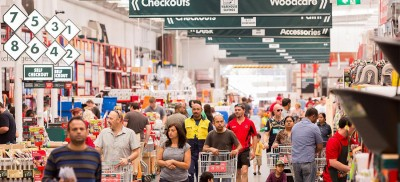 Bunnings Warehouse coming to Robina