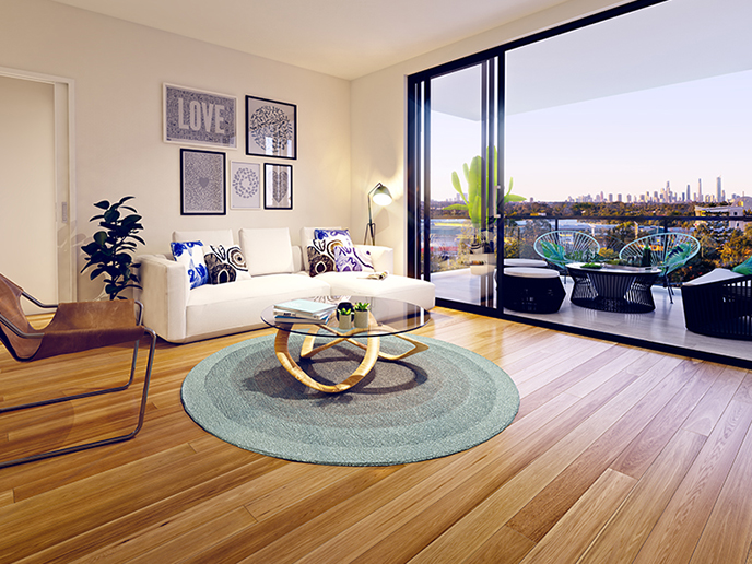 Robina Group Launches Bohme Apartments At Cityvillage Cbd Robina