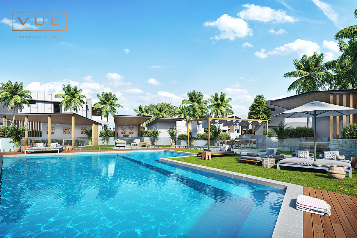 Vue terrace homes lot 129 cbd robina for Terrace homepage