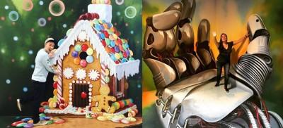 artvo Gold Coast art gallery