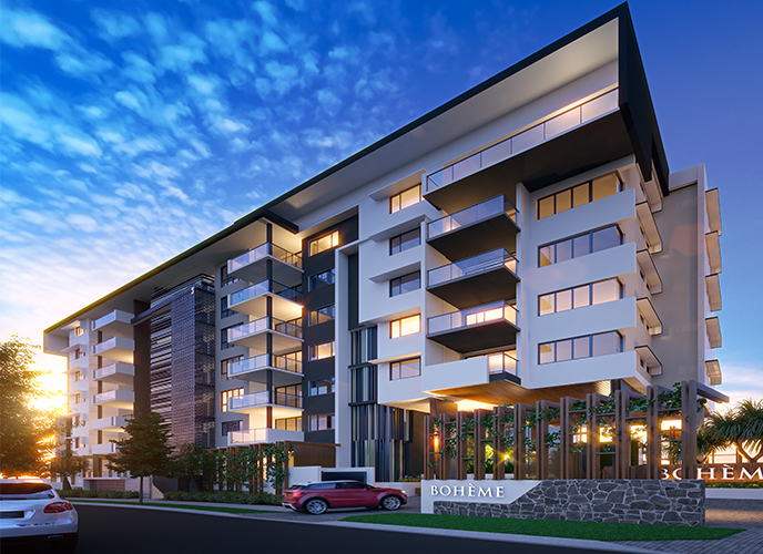 Property Investment Gold Coast Tips
