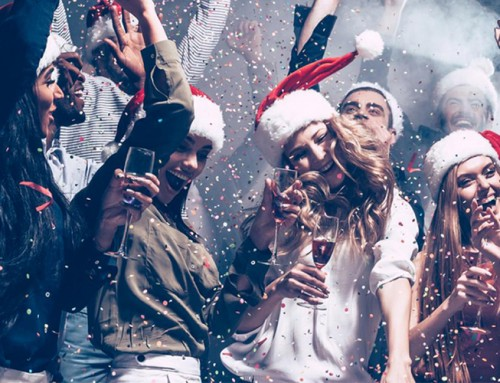 Get Christmas Party Planning for 2018