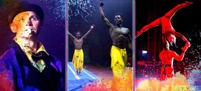 Circus Rio Robina