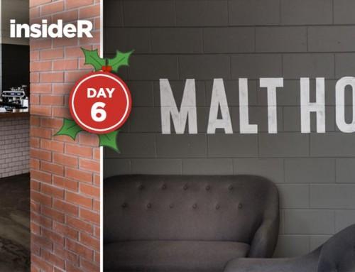 Day 6: Malt House voucher