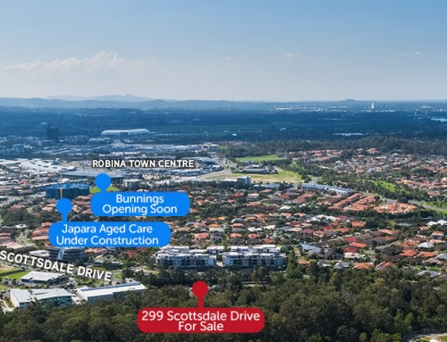 Development Activity Tops $1billion for Central Gold Coast City