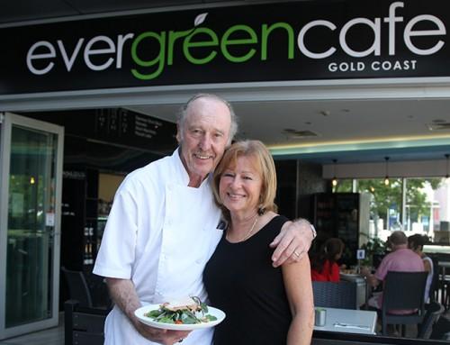 Fresh take on iconic Evergreen brand in new CBDRobina location