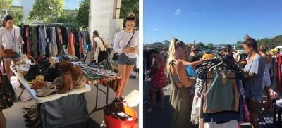 Gold Coast Fashion Market - Miami Edition November 17