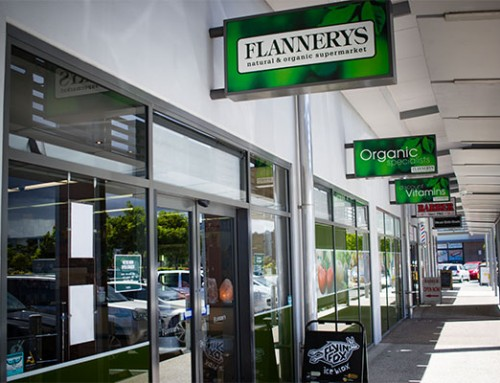 Day 11: $150 Flannerys Wholefoods Voucher