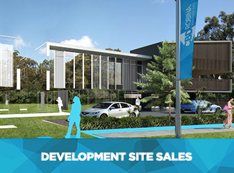 Development Sites Gold Coast