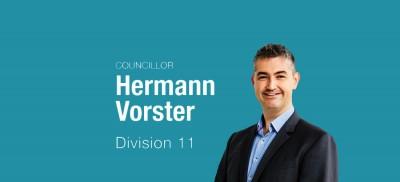 Hermann Vorster