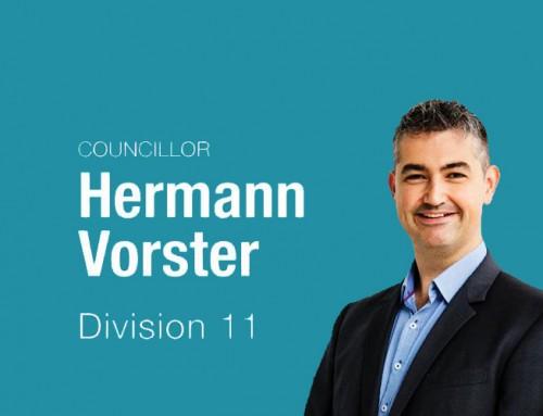 Division 11 News – February 2019