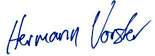 Hermann Signature