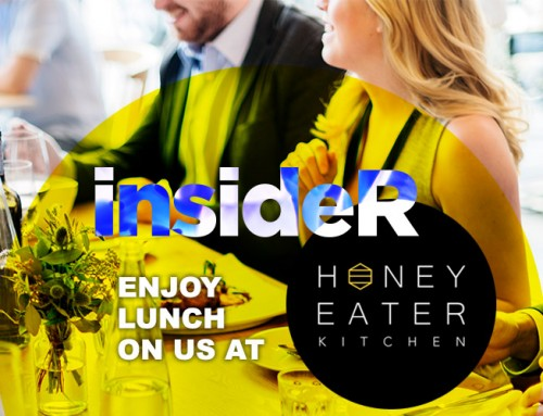 Win a $100 Honeyeater Kitchen voucher on insideR