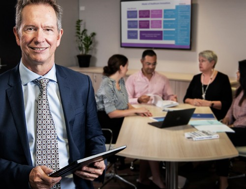 Meet the New Education Leader at Bond University