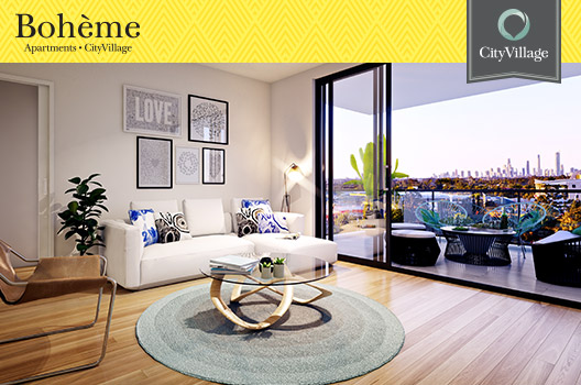 Boheme Apartments For Sale Gold Coast