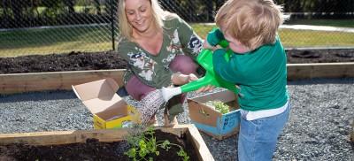 Robina Community Garden