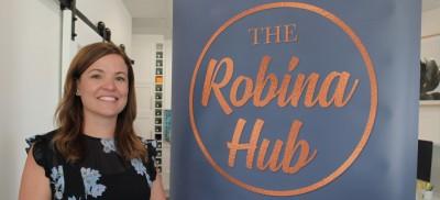 Robina Hub Renee Polden