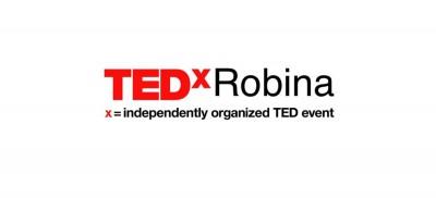 TEDxRobina- Process of Creative Change