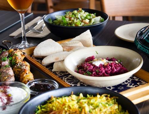 A Feast For The Senses – Taboon Robina