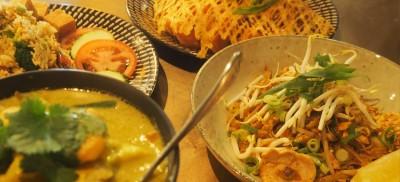 Thai on the Hill food 2