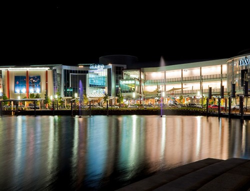Robina Town Centre's Promenade reinvigorated with new restaurants