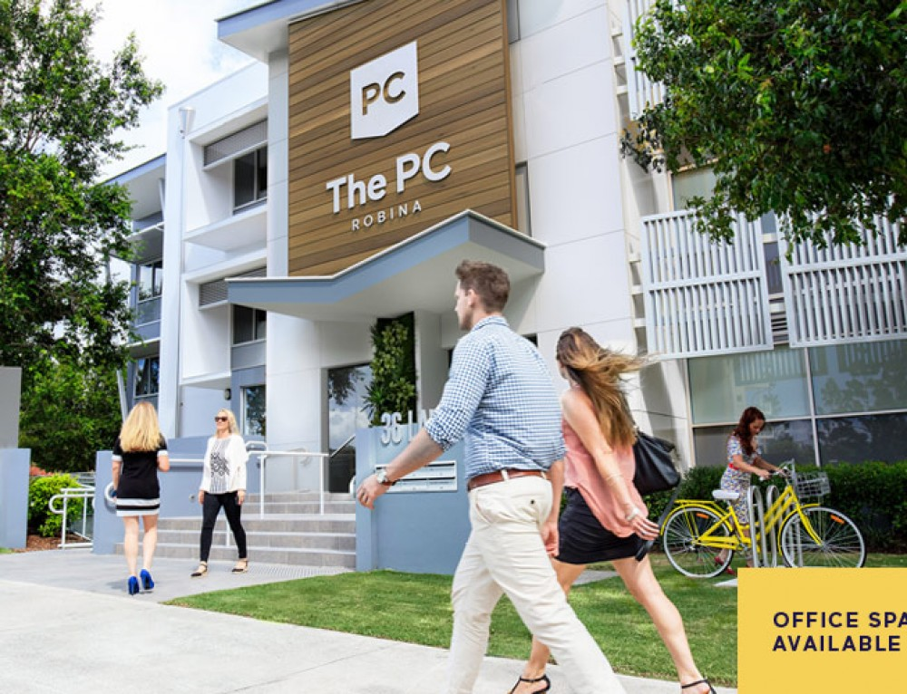 Office vacancies continue to fall in the heart of Gold Coast City