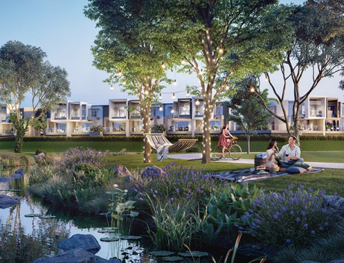 $15million upgrade to Robina City Parklands announced