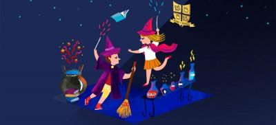 Robina Wizard School
