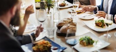 Dining in Robina