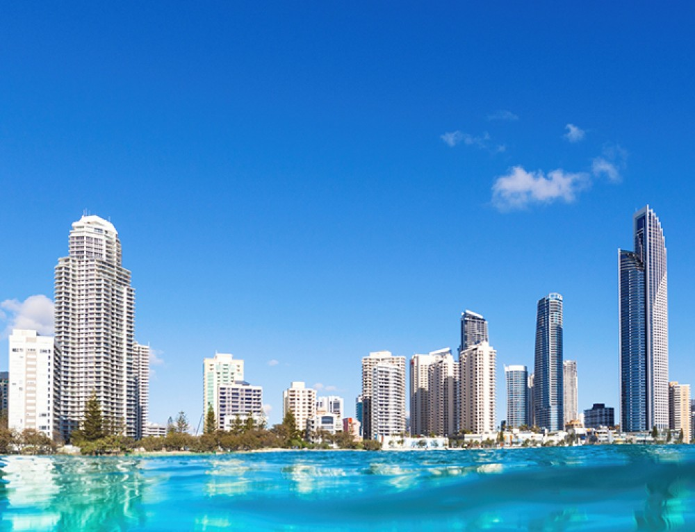 Gold Coast named as Queensland property powerhouse